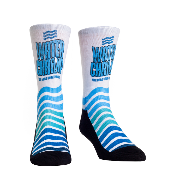 Water Champ Socks