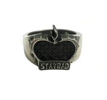 Stay Rad GBIB Ring