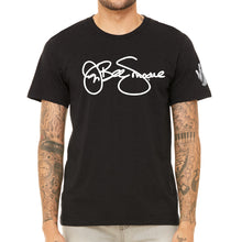 Hand Badge Black Men's Tee
