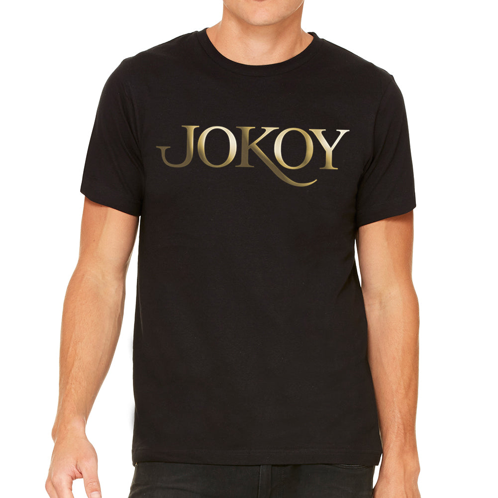 Jo Koy Gold Foil Men's T-Shirt