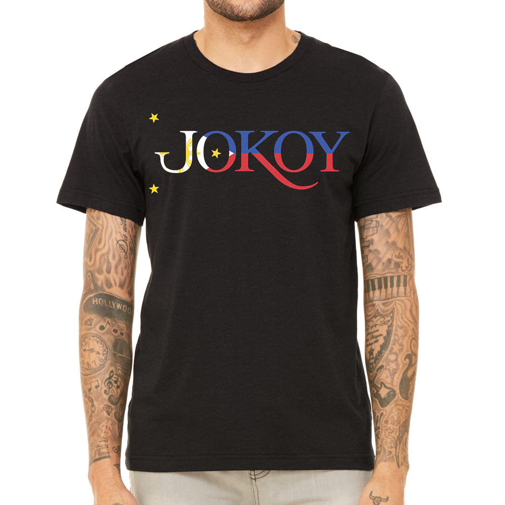 Jo Koy Pinoy Men's T-Shirt