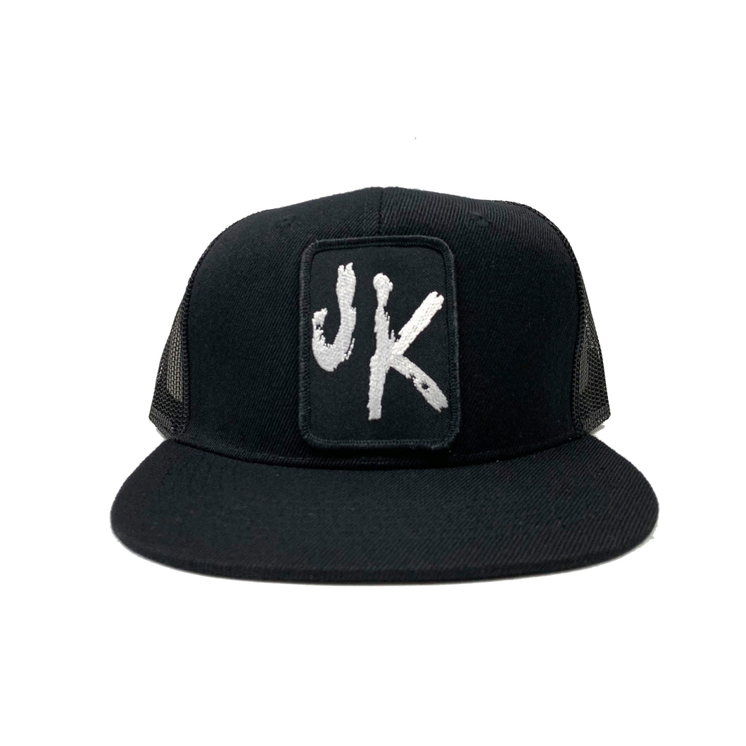 JK Trucker Hat