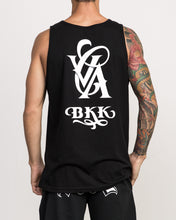 Mister Cartoon Tank Top