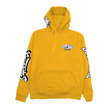 SMX Old English Gold Hoodie
