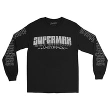 SMX Rollcall Black Long Sleeve