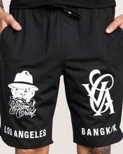 Mister Thai Sweat Short