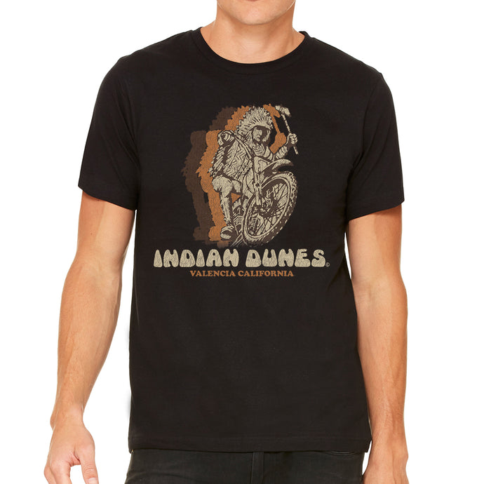 Indian Dunes Vintage Style Soft Tee