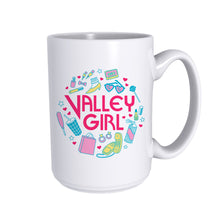 Valley Girl Mug