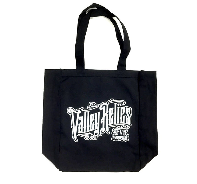 Valley Relics Tote Bag