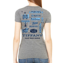 Valley Relics Cartoon Women's Tee
