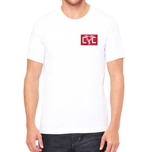 CYC White Men's T-Shirt