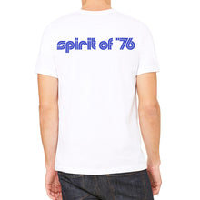 Dan Gurney Spirit of 76 White Men's T-Shirt