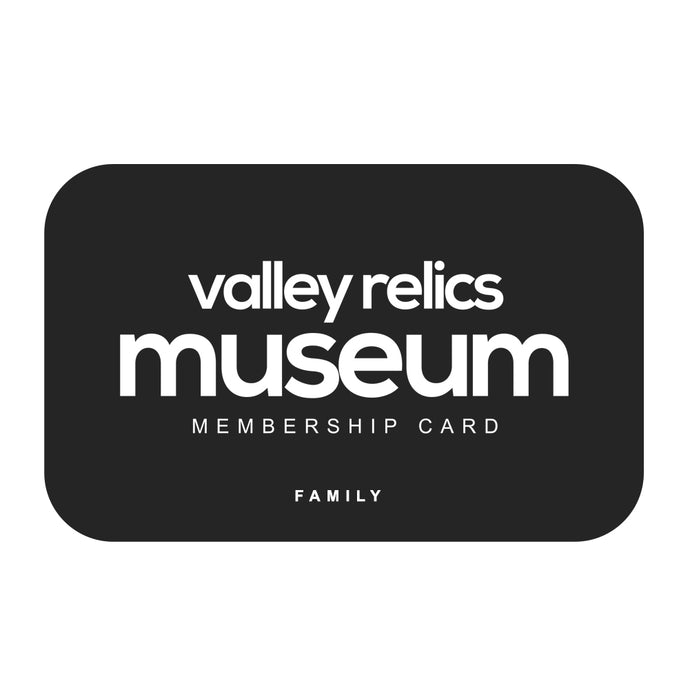 Family Membership (4 People)