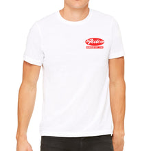 Fedco Men's White T-Shirt