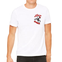 Gary Little John Tee White Men's T-Shirt
