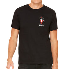 Muntz Black Men's T-Shirt
