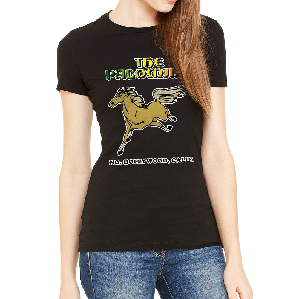 The Palomino - Women's Tee