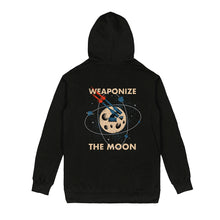 Weaponize The Moon Hoodie