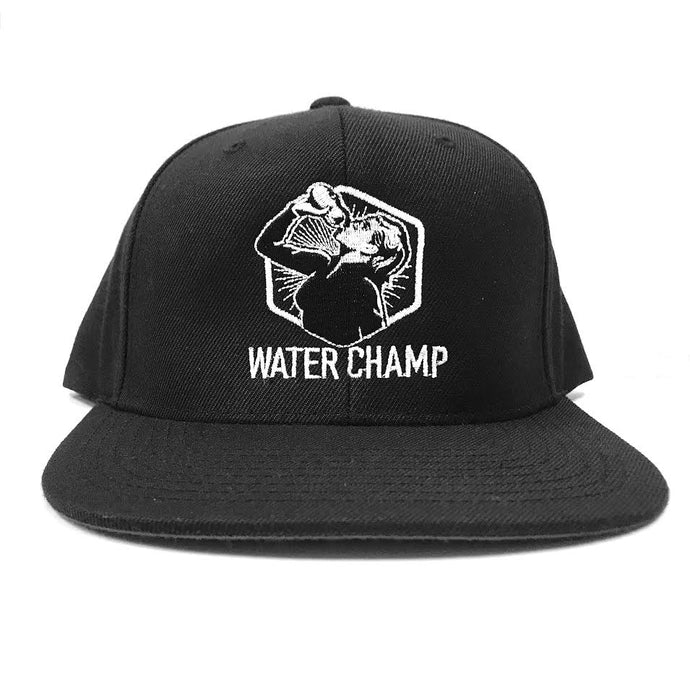 Waterchamp Hat - Christina