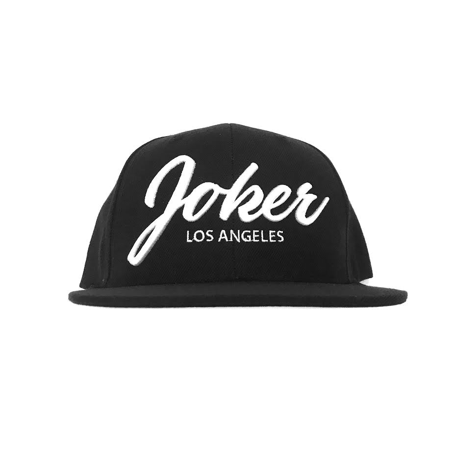 Joker Los Angeles Snapback