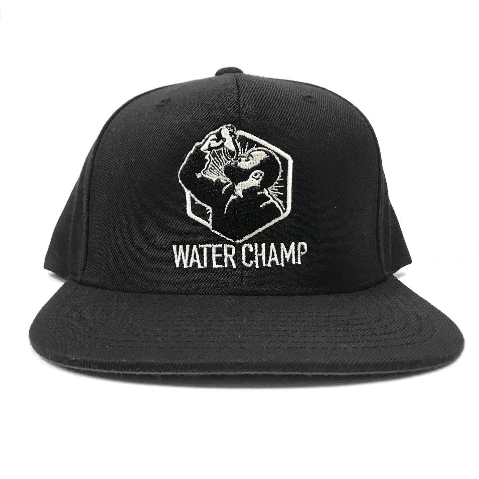 Waterchamp Hat - Tom