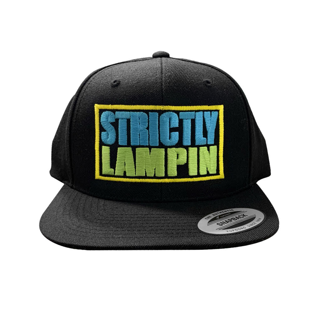 Strictly Lampin