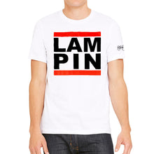 Lampin Men's White Tee