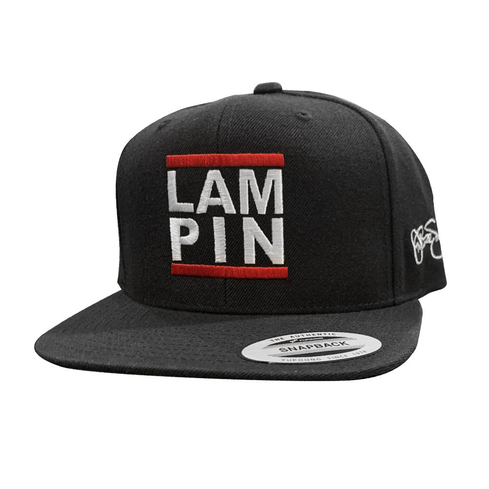 Lampin Black Hat