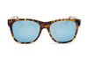 Acetate and Wood Tahoe Sunglass