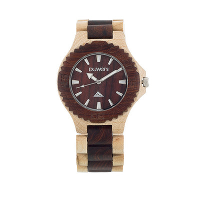 Dakota Beige Wooden For Him