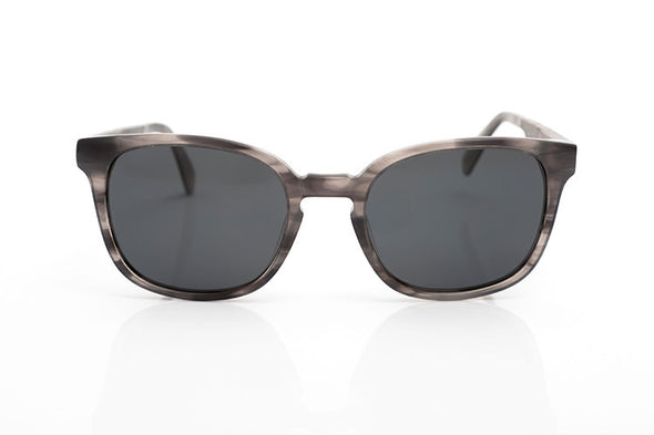 Acetate and Wood Nevada Sunglass