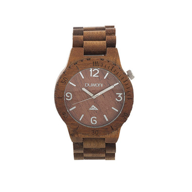 Apalache Wooden Watch For Her