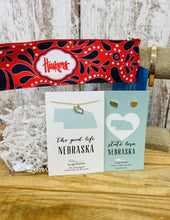 I Love Nebraska Gift Set