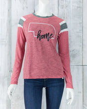 Augusta State Home Long Sleeve Tee