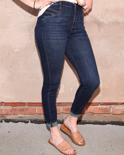 Liverpool Abby High Rise Skinny Jean w 30