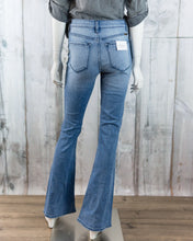 KanCan High Rise Boot Cut Flare Jeans