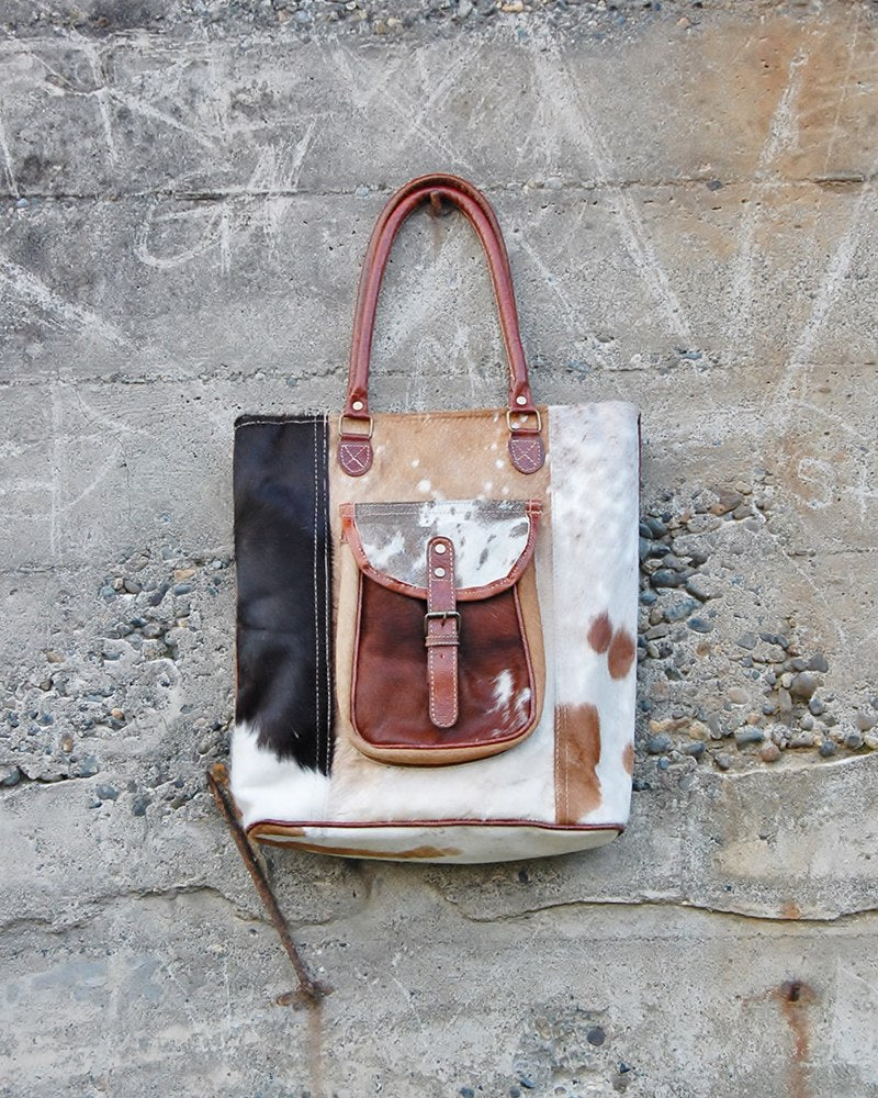 Tote Ranch Purse