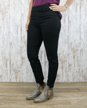Chloe Skinny 30 In Inseam Pull On Jeans LM2252F80