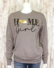 Home Girl Sweatshirt HGRL-NE-BSW