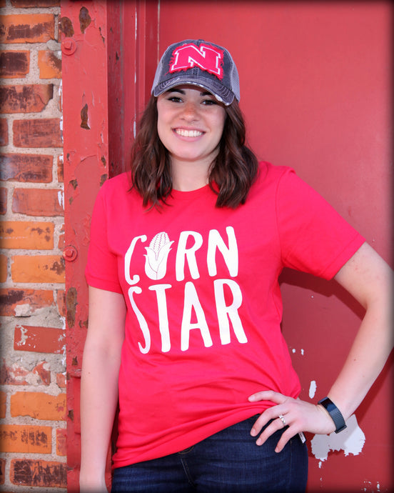 Corn Star W Top