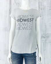 Midwest Graphic Tee