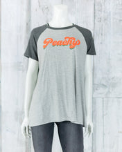 Peachy Graphic Tee