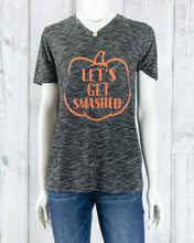 Let's Get Smashed Graphic Tee