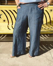 Ivy Jane Trouser Slouch Pocket Pants