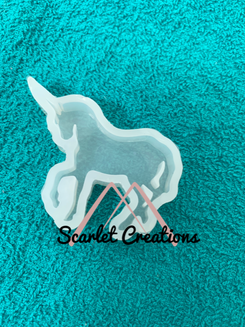 Unicorn Mold