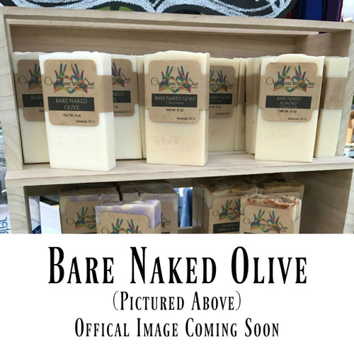 Discontinued - Bare Naked Olive
