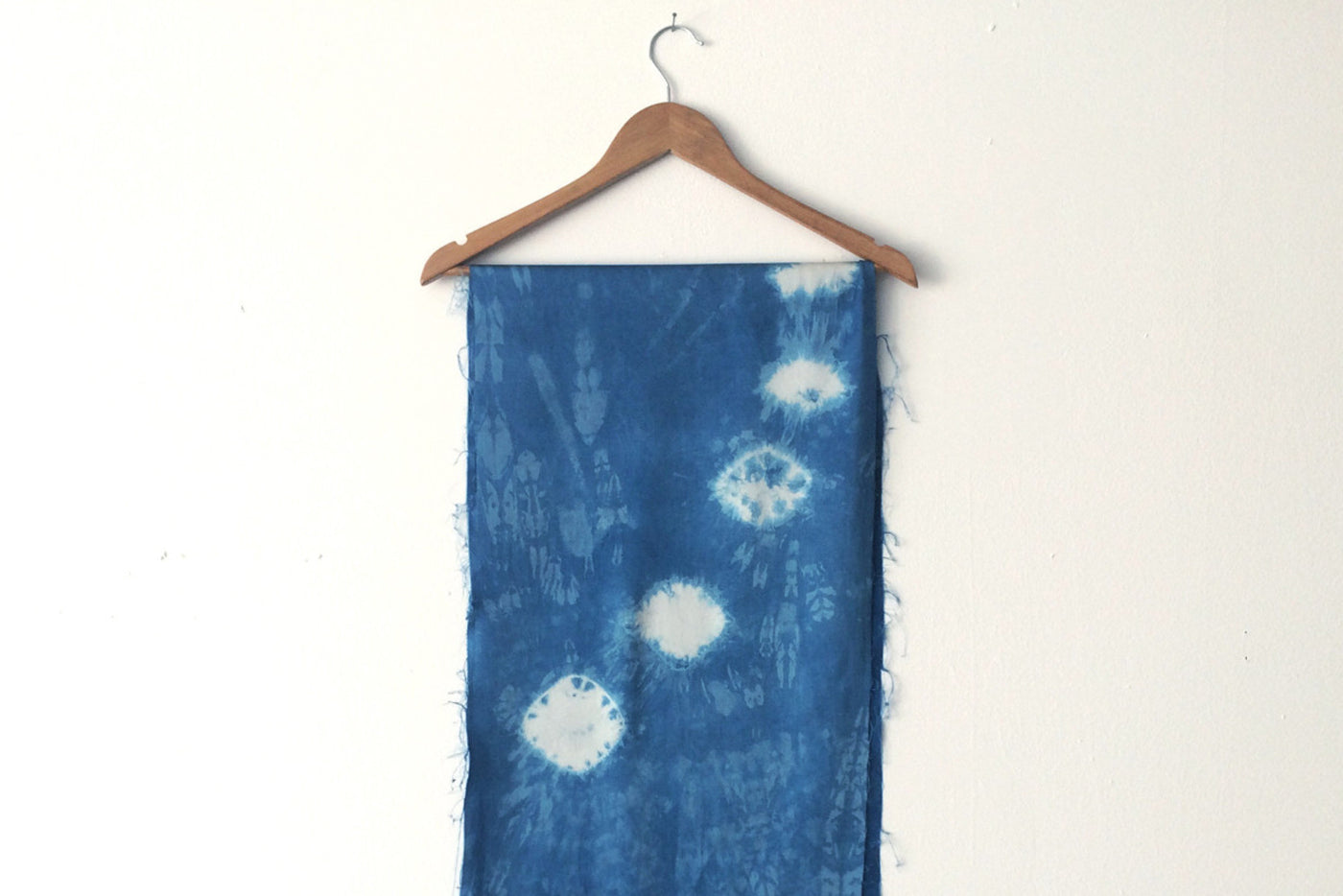 Sugar Indigo Dye Workshop - 4/15/17