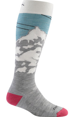 Darn Tough Yeti Lightweight Socks