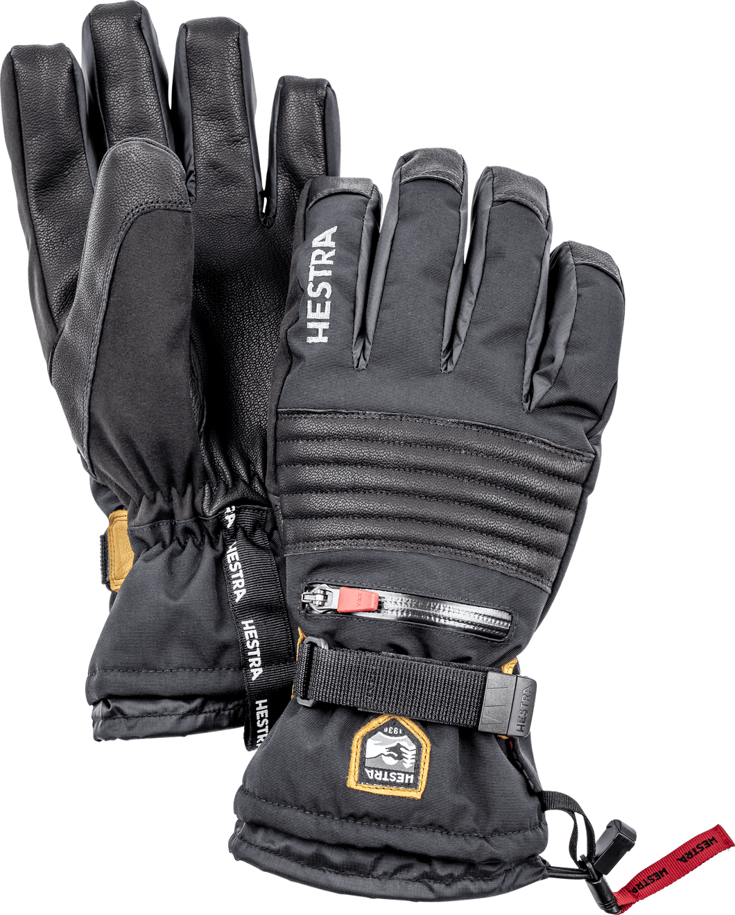Hestra All Mountain CZone Gloves