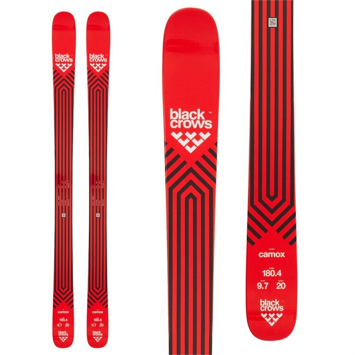 Black Crows Camox Skis 2021